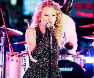 beautiful, girl, and Swift image