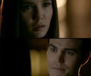 peace, The Originals, and the vampire diaries image