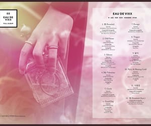 track list, hyukenvin, and concept kings are back image