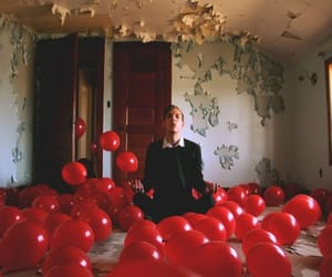 balloons, indie, and photography image
