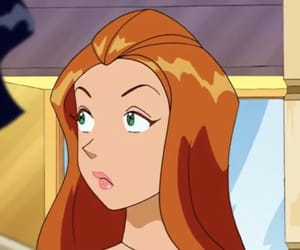 totally spies, girl, and icon image