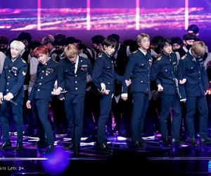 jin, kpop, and uniform image