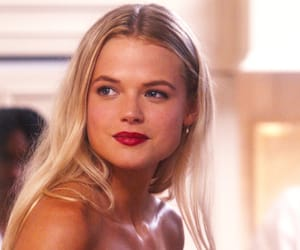 endless love, gabriella wilde, and jade butterfield image