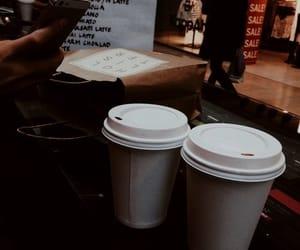aesthetics, cafe, and iq image