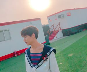 nct, renjun, and nct dream image