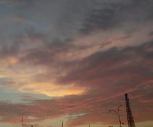 beautiful, sky, and perú image