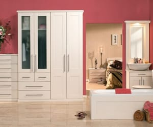 fitted kitchens and fitted bedrooms image