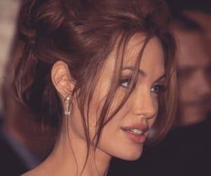 Angelina Jolie and beauty image