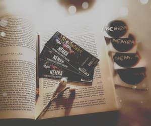 book, university, and nemra image