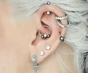 piercing and accessories image