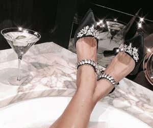 diamond, glamour, and goals image