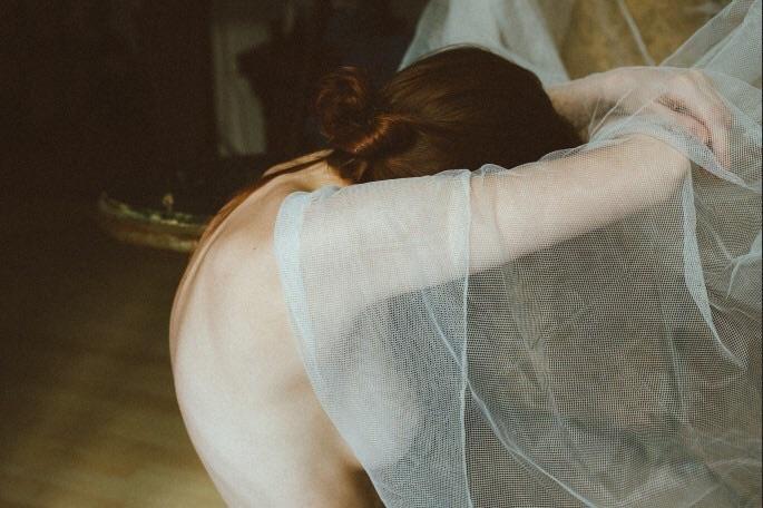 art, cotton, and girl image