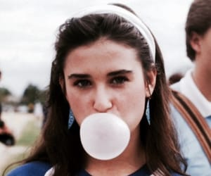 80s and Demi Moore image