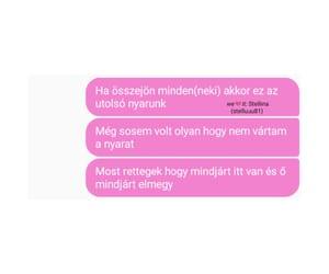 messenger, szerelem, and magyarország image