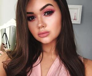 cosmetics, doll, and eyeshadow image