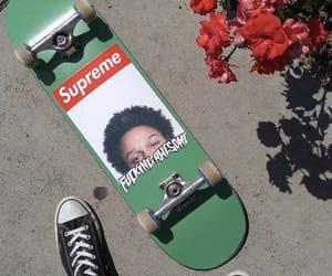skate, supreme, and cyber ghetto image