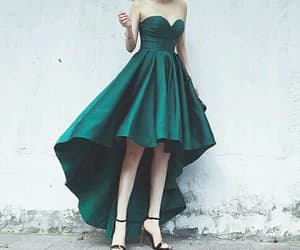 homecoming dress, dress, and prom dresses image