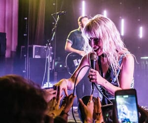 hayley williams, paramore, and after laughter image