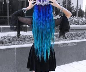 alternative, alternative style, and goth image