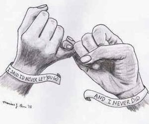 promise, forever, and a day to remember image