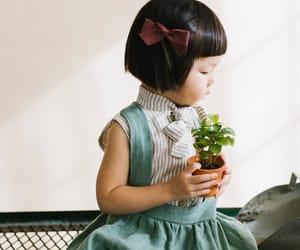 ethnic, fashion, and baby fashion image