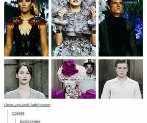 books, difference, and Jennifer Lawrence image