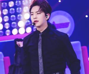 17, kpop, and kwon soonyoung image