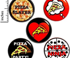 etsy, i love pizza, and pizza lovers image