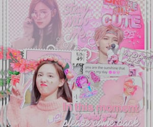 aesthetic, rose, and SHINee image