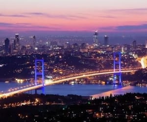 istanbul, turkey, and city image