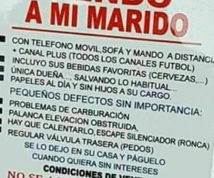divertido, frases español, and humor image
