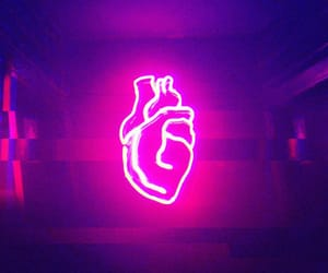 aesthetics, heart, and pink image