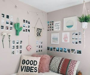 room, tumblr, and decor image