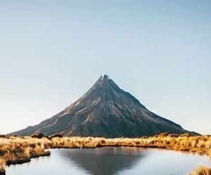 liberte, mountain, and volcan image