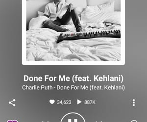 charlie, music, and playlist image