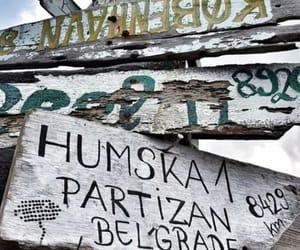 art, Belgrade, and blackandwhite image