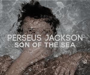 gif, percy, and percy jackson image