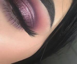 mac, makeup, and abh image