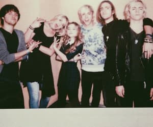 r5, ross lynch, and the driver era image