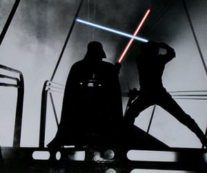 darth vader, iconic, and the empire strikes back image