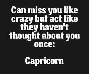 quotes, capricorn, and zodiac signs image
