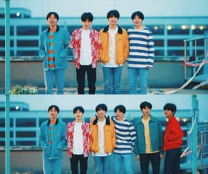 bts, euphoria, and wallpaper image
