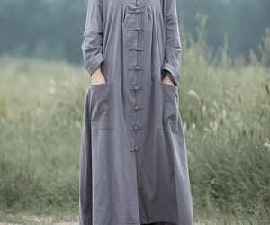 black dress, malieb dress, and etsy image