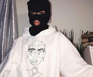 badass, cool, and fashion image