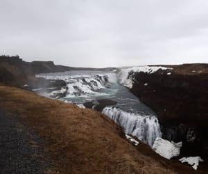 beautiful, iceland, and nature image