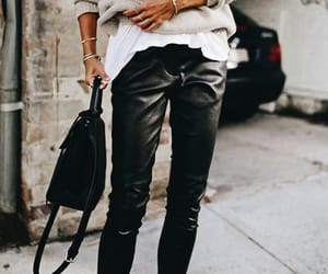 moda, style, and outfits image