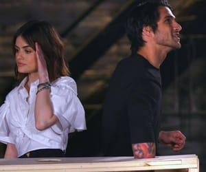 truth or dare, lucy hale, and tyler posey image