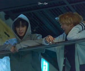 kpop, i.m, and kihyun image