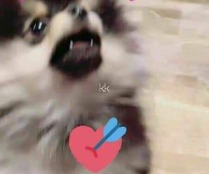 heart, kpop, and meme image