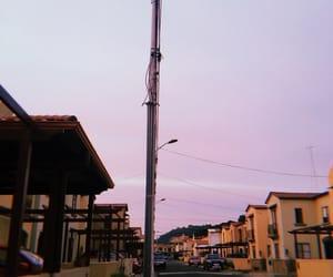 beautiful, ecuador, and pink image